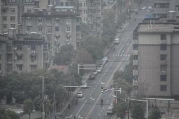 黄冈市区自1月31日起实施机动车禁行