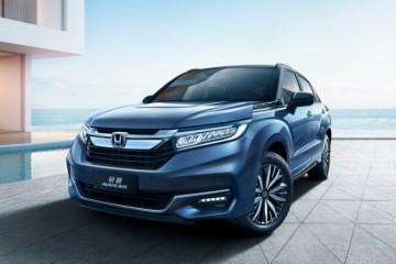 本田冠道上市22万起中型SUV配1.5T无人吐槽技能实力