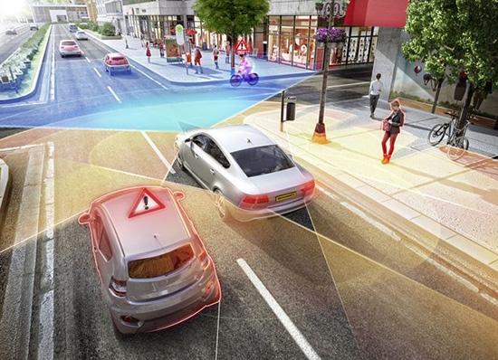 大陆集团将成立自动驾驶及出行事业群